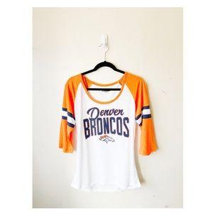 NFL Denver Broncos T-Shirt